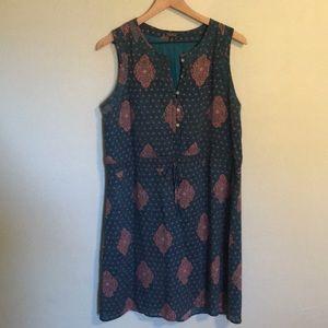 Lucky Brand Dress size M